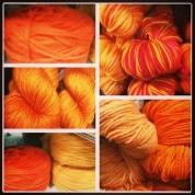 Day 8: Something Orange