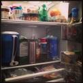Day 15: Inside the fridge